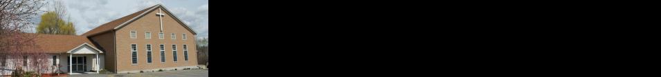Fitchburg Nazarene Church logo
