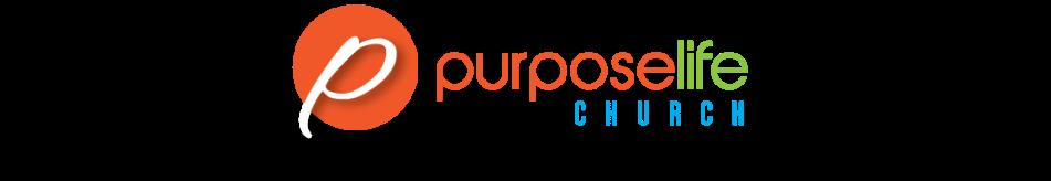 Purpose Life Church logo