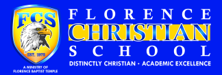 Florence Baptist Temple logo