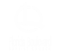 Florida Boulevard Baptist Church logo