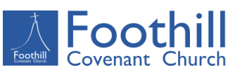 Foothill Covenant Church logo