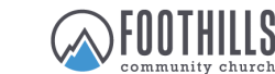 Foothills Community Church logo