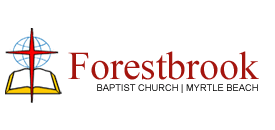 Forestbrook Baptist Church logo