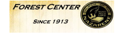 Forest Center Church logo