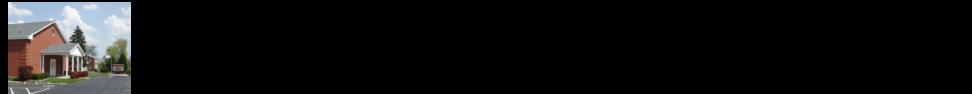 Forest Dale Church logo