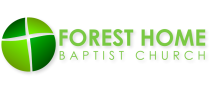 Forest Home Baptist Church logo