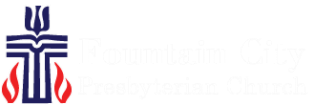 Fountain City Presbyterian Church logo