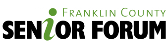Franklin County Senior Forum logo