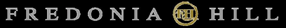 Fredonia Hill logo