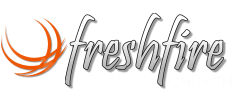 Freshfire Church logo