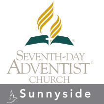 Fresno Sunnyside SDA Church logo