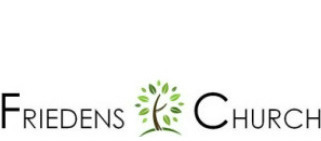 Friedens Evangelical Church logo