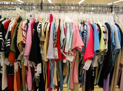 Friendship Baptist Church Ministries Clothes Closet