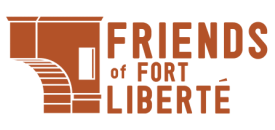 Friends of Fort LIberte logo