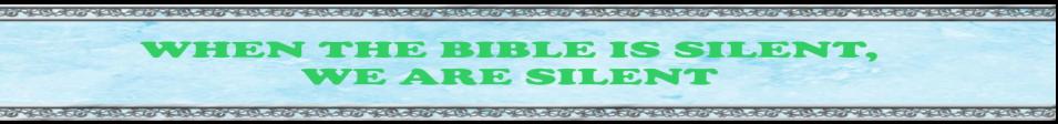 First Christian Church logo