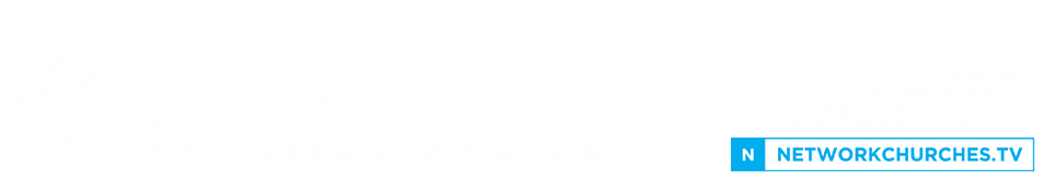 Frontline Christian Church logo