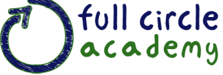 Full Circle Academy logo