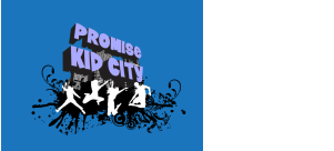 Promise Kid City logo