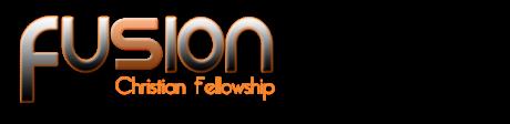 Fusion Christian Fellowship logo