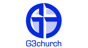 G3 Church logo
