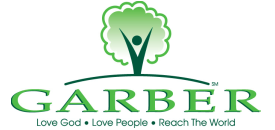 Garber United Methodist Church logo