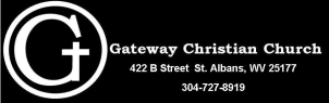 Gateway Christian Church logo