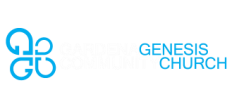 Gardena Genesis Community Church logo
