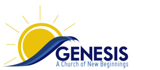 Genesis Church logo