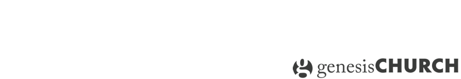 genesisCHURCH logo