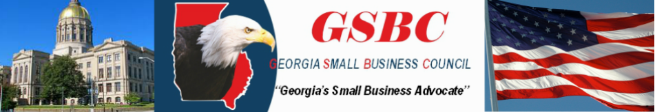 Georgia Small Business Council, LLC logo