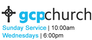 GCP Church logo
