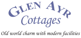 Glen Ayr Cottages logo