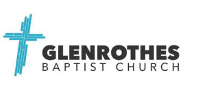 Glenrothes Baptist Church logo