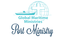 Port Ministry logo