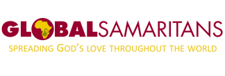 Global Samaritans logo
