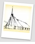 Gloria Dei Lutheran Church logo