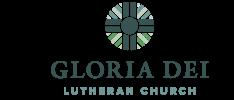 Gloria Dei logo