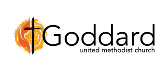 Goddard United Methodist Church logo