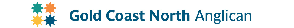 Gold Coast North Anglican Church logo