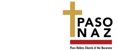 Paso Robles Church of the Nazarene logo