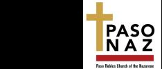 Paso Robles Church of the Nazarene logo