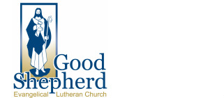 Good Shepherd Lutheran Church logo