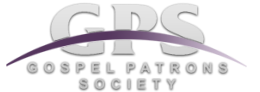 Gospel Patrons Society logo