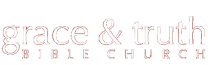 Grace & Truth Bible Church logo
