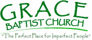 grace baptist church home portico amp parking fund