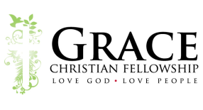 Grace Christian Fellowship logo
