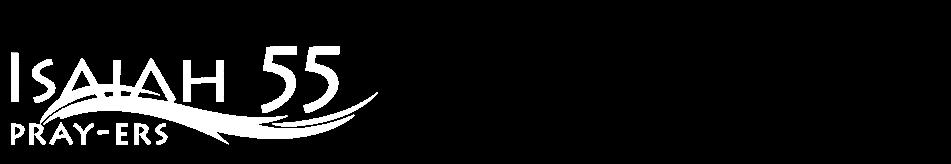 Isaiah 55 Pray-ers logo