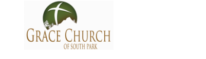 Grace Church of South Park logo