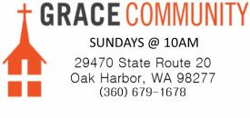 Grace Community Church logo