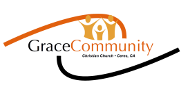 Grace Community Christian Church logo